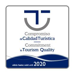 Calidad Turística - Tourism Quality